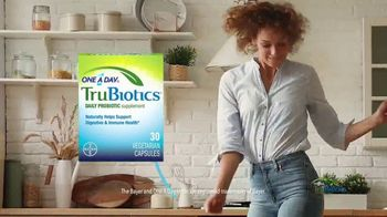 TruBiotics TV Spot, 'True Health Starts at Your Core' Song by Delicate Beats - Thumbnail 3