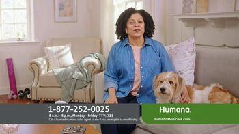Humana Medicare Advantage Plan TV Spot, 'Prescription Drug Plans'