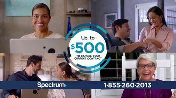 Spectrum TV Spot, 'Reliable Internet and TV' - Thumbnail 10