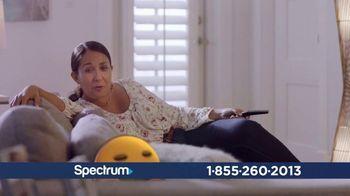 Spectrum TV Spot, 'Reliable Internet and TV' - Thumbnail 2