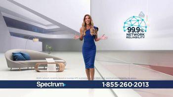 Spectrum TV Spot, 'Reliable Internet and TV' - Thumbnail 4