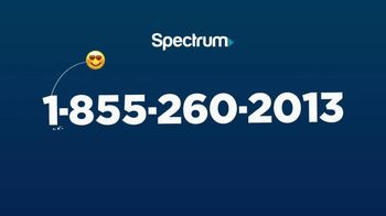 Spectrum TV Spot, 'Reliable Internet and TV' - Thumbnail 8