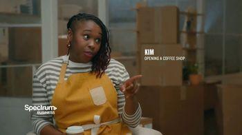 Spectrum Business TV Spot, 'No Nonsense: Kim'