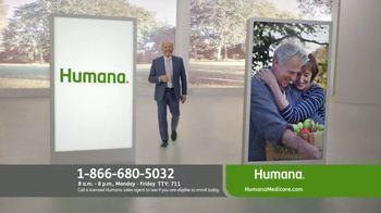 Humana Medicare Advantage Plan TV Spot, 'Choosing the Right Plan' - Thumbnail 1