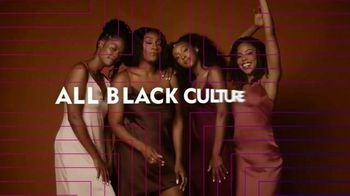 BET+ TV Spot, 'All Black Culture. All the Time.' - Thumbnail 1