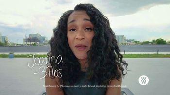 WW TV Spot, 'Summer Joanna: Free Trial' - Thumbnail 3