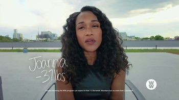 WW TV Spot, 'Summer Joanna: Free Trial' - Thumbnail 5