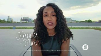 WW TV Spot, 'Summer Joanna: Free Trial' - Thumbnail 8