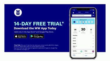 WW TV Spot, 'Summer Cassandra: Free Trial' - Thumbnail 9
