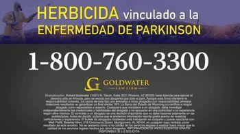 Goldwater Law Firm TV Spot, 'Herbicida' [Spanish] - Thumbnail 6