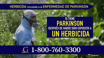 Goldwater Law Firm TV Spot, 'Herbicida' [Spanish] - Thumbnail 3