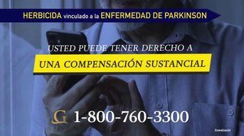 Goldwater Law Firm TV Spot, 'Herbicida' [Spanish] - Thumbnail 5