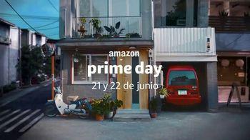 Amazon Prime Day TV Spot, 'Dos días de ofertas épicas' [Spanish]