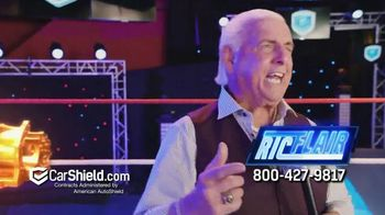 CarShield TV Spot, 'Why Do You Love CarShield?' Featuring Ric Flair - Thumbnail 3