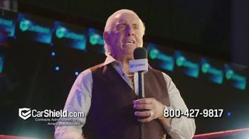CarShield TV Spot, 'Why Do You Love CarShield?' Featuring Ric Flair - Thumbnail 7