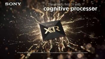 The World's First TV With Cognitive Intelligence thumbnail