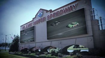 Atlanta Motor Speedway TV Spot, '2021 Quaker State 400' - Thumbnail 1
