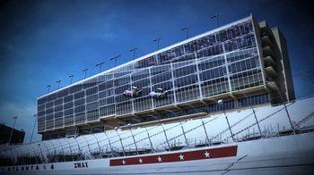 Atlanta Motor Speedway TV Spot, '2021 Quaker State 400' - Thumbnail 3