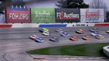 Atlanta Motor Speedway TV Spot, '2021 Quaker State 400' - Thumbnail 7