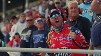 Atlanta Motor Speedway TV Spot, '2021 Quaker State 400' - Thumbnail 8