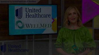 UnitedHealthcare TV Spot, 'WellMed: Medicare Open Enrollment' - Thumbnail 1