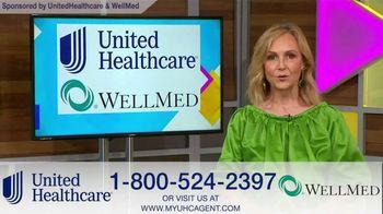 UnitedHealthcare TV Spot, 'WellMed: Medicare Open Enrollment' - Thumbnail 4