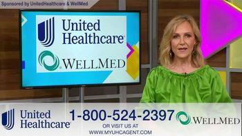 UnitedHealthcare TV Spot, 'WellMed: Medicare Open Enrollment' - Thumbnail 6