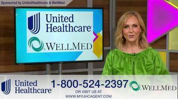UnitedHealthcare TV Spot, 'WellMed: Medicare Open Enrollment' - Thumbnail 8