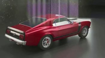 EBC Brakes Muscle Car Sweepstakes TV Spot, 'American Icon'