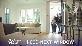 Window World TV Spot, 'Cleveland: Made to Last'