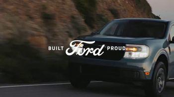 Ford Maverick TV Spot, 'Introducing' [T1] - Thumbnail 10