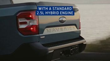 Ford Maverick TV Spot, 'Introducing' [T1] - Thumbnail 4