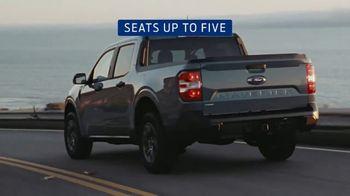 Ford Maverick TV Spot, 'Introducing' [T1] - Thumbnail 8