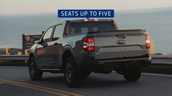 Ford Maverick TV Spot, 'Introducing' [T1] - Thumbnail 9