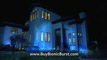 Bionic Burst TV Spot, 'Landscape Lights'