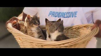 Progressive TV Spot, 'A Pet Too Far' - Thumbnail 1