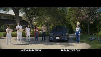 Progressive TV Spot, 'A Pet Too Far' - Thumbnail 9
