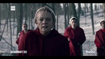 Hulu TV Spot, 'The Handmaid's Tale' - Thumbnail 1