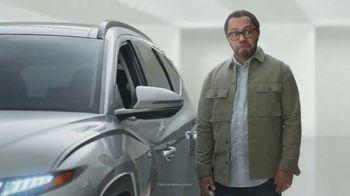 2022 Hyundai Tucson TV Spot, 'Question Everything: Infotainment' [T1] - Thumbnail 10
