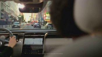 2022 Hyundai Tucson TV Spot, 'Question Everything: Infotainment' [T1] - Thumbnail 2