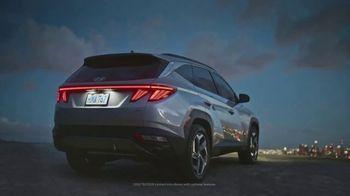2022 Hyundai Tucson TV Spot, 'Question Everything: Infotainment' [T1] - Thumbnail 3