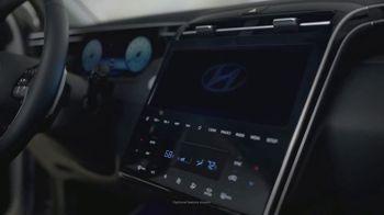 2022 Hyundai Tucson TV Spot, 'Question Everything: Infotainment' [T1] - Thumbnail 9