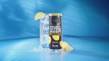 Bud Light Seltzer Lemonade TV Spot, 'Perfecta para el verano' [Spanish] - Thumbnail 1