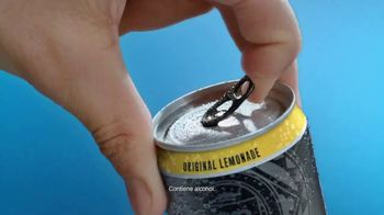 Bud Light Seltzer Lemonade TV Spot, 'Perfecta para el verano' [Spanish] - Thumbnail 3