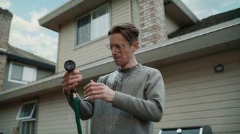 AAA TV Spot, 'Outsmart Life: Garden Hose'
