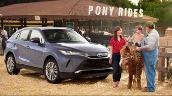Toyota Summer Starts Here TV Spot, 'Summer Activities' [T2] - Thumbnail 2