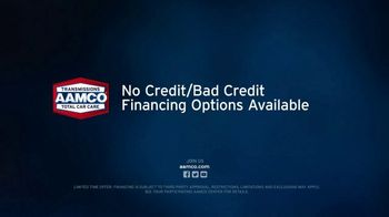 AAMCO Transmissions TV Spot, 'Check Engine Light On? ' - Thumbnail 10