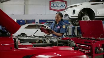 AAMCO Transmissions TV Spot, 'Check Engine Light On? ' - Thumbnail 5