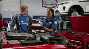 AAMCO Transmissions TV Spot, 'Check Engine Light On? ' - Thumbnail 6
