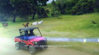 Kawasaki TV Spot, 'Driving: Ride Green' Song by Matt Koerner - Thumbnail 1